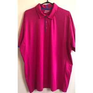Men's Nike golf shirt size XL